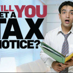 "Income Tax Dept to send notices to further 21.75 lakh ""non-filers"""