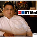 Rakesh Jhunjhunwala invests Rs 11 crore in HT media
