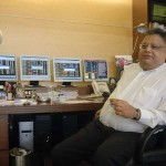 Rakesh Jhunjhunwala Latest Portfolio Holdings – Jan 2017