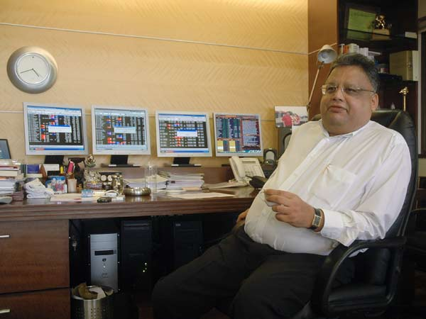 Rakesh Jhunjhunwala Latest Portfolio Holdings Sep 2019 Wealth18 Com