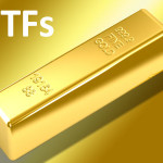 Best Performing Gold ETF in India
