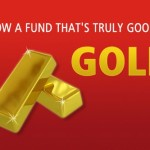 Best Performing Gold Mutual Funds in India