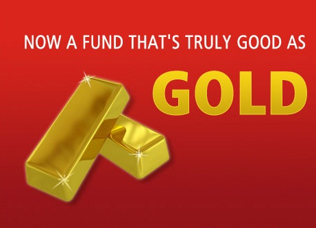 gold-funds