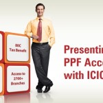 How to open PPF Account online at ICICI Bank