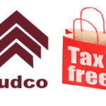 HUDCO Tax Free Bonds  Tranche 1 – Sep 2013  – Details