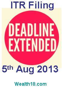 itr-filing-deadline-extended
