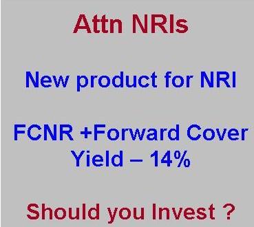 Nri forex rates