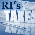 NRI – How to claim Income Tax refund