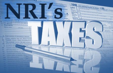 nri-taxation