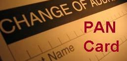 [How to] Change PAN Card Address – Online & Offline Process