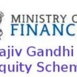 Rajiv Gandhi Equity Savings Scheme – RGESS – Tax Saving Option