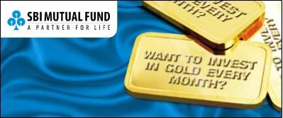Sbi gold exchange traded scheme growth option