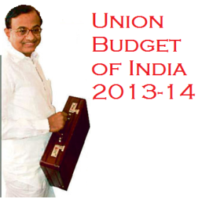 union-budget-of-india-2013-14
