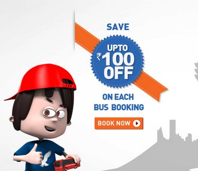 Bus-Offer