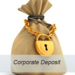 Companies can accept deposits without deposit insurance till 31.03.2015