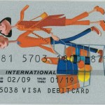 Extra points for International purchases or travelling by using ICICI Debit Card