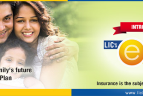 LIC e-Term Plan – Details & Review (Online Term Insurance)