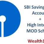 SBI Savings Plus Account with MOD High Interest Scheme – Details & Review