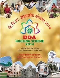 dda flats scheme 2014 forms banks