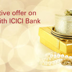 Jewellery Offers with ICICI Debit Card
