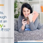 Free discount voucher of Rs 150 at Movida using ICICI Bank debit card