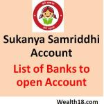 Sukanya Samriddhi Yojna – List of 28 banks to open this Account