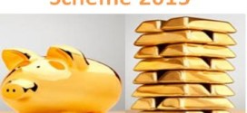 Gold monetization scheme 2015 Review – Things to know