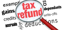 [How to] claim tax or TDS refund for last six assessment years