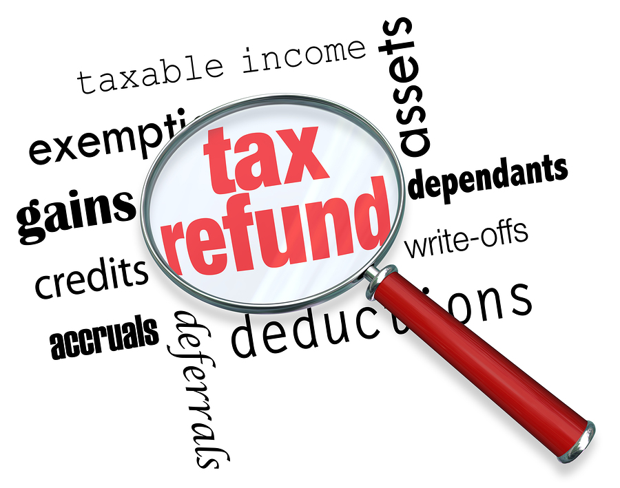 How To Claim Tax Or Tds Refund For Last Six Assessment
