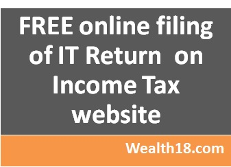 online-filing-itr