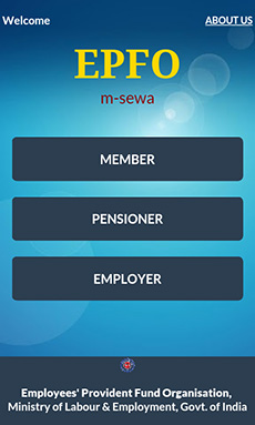 M Epf Download Apps