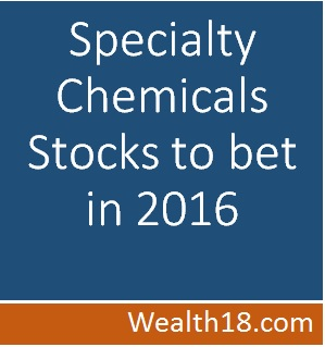 specialty-chemicals
