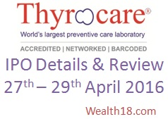 thyrocare-ipo-review