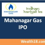 Mahanagar Gas Limited (MGL) IPO – Allotment status, Listing date and price