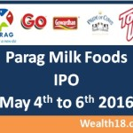 Parag Milk Foods IPO Details & Review – Should you invest in it ?