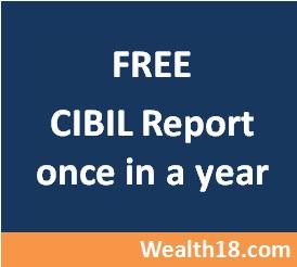 free-cibil-report