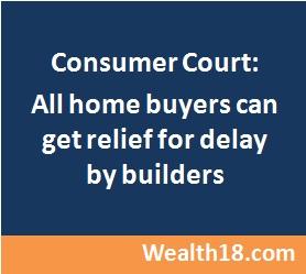 consumer-delay-relief