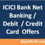 ICICI Bank Offers 2016 – Net Banking, Debit Card, Credit Card Discount Codes