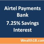 Airtel launches payment bank – offering 7.25% interest on Savings Account