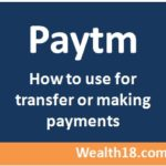 What is Paytm? How to use Paytm to pay / receive money ?
