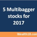 5 stocks to invest in 2017 for Multibagger returns