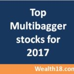 Top 10 multibagger stocks for 2017