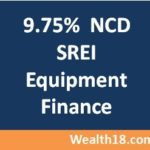 9.75% SREI Equipment Finance NCD Issue Jan 2017 – Details & Review