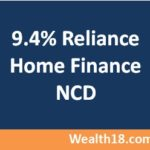 9.4 % Reliance Home Finance NCD Issue Dec 2016 – Details & Review
