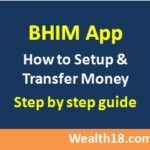 BHIM App – How to Setup, Use, Transfer Money – Step by step guide