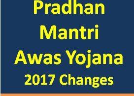 Pradhan Mantri Awas Yojana 2017 – New Home Loan Intetest Subsidy