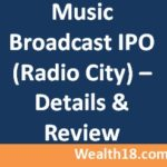 Music Broadcast IPO (Radio City IPO) Allotment Status – MBL IPO Details & Review