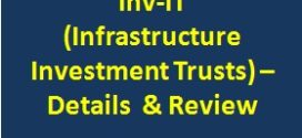 Inv-IT – Meaning, Details & Review (Infrastructure Investment Trusts)