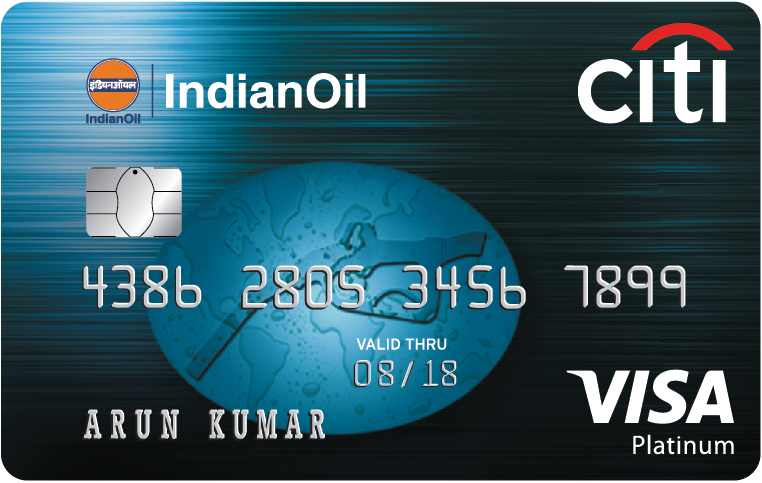 Citibank Credit Cards Wealth18